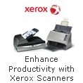 Enhance Productivity with Xerox Scanners