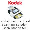 Kodak Ideal Scanning Solution