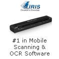 #1 in Mobile Scanning & OCR Software