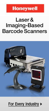 Laser & Imaging-Based Barcode Scanners