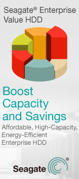Boost Capacity and Savings