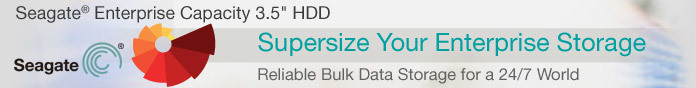 Supersize Your Enterprise Storage