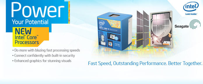 Fast Speed, Outstanding Performance