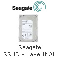 Seagate SSHD - Have It All