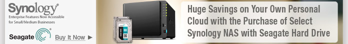 Huge Savings on Your Own Personal Cloud