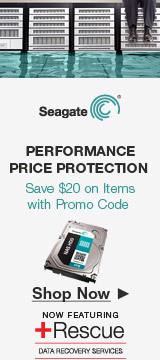Seagate NAS HDD + Rescue