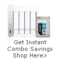 Get Instant Combo Savings