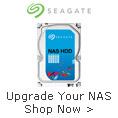 Upgrade Your NAS