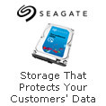 Be Ready – Seagate Surveillance HDDs