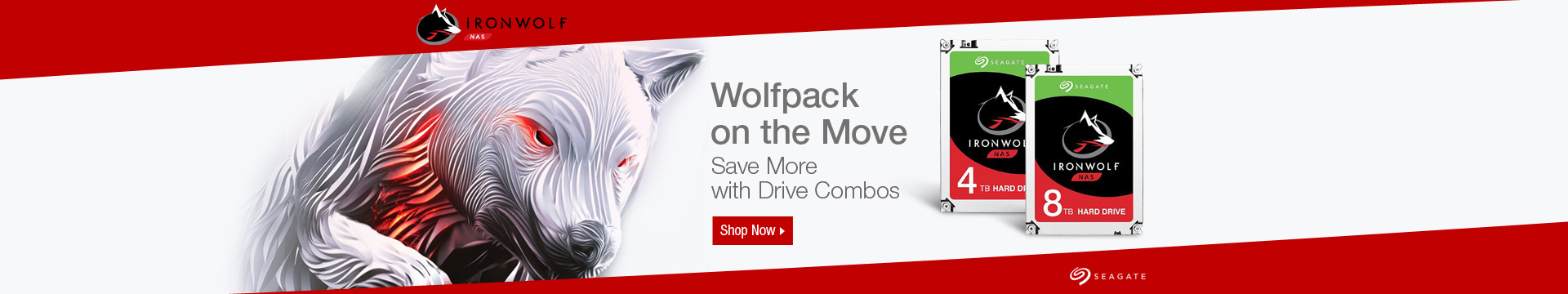 Nas network attached storage newegg wolfpack on the move reheart Images