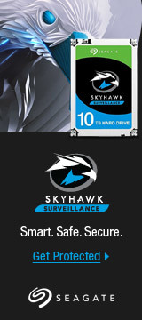 Smart. Safe. Secure