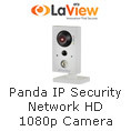 Panda IP Security Network Camera
