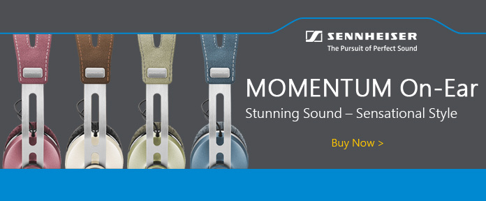 MOMENTUM On-Ear