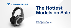 Sennheiser Savings