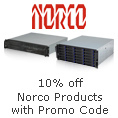 10% off Norco Products with Promo Code