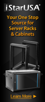 Your One Stop Source for Server Racks & Cabinets
