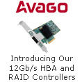 Introducing Our Portfolio of Reliable, Enterpise-Grade 12Gb/s HBA & RAID Controllers