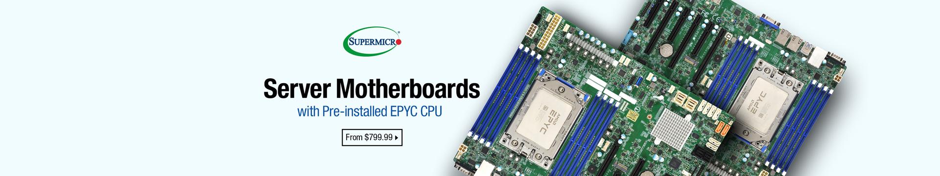 Computer Servers, Workstations & Home Servers - Newegg