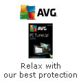 AVG Relax with our best protection