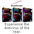 Experience the Antivirus of the Year