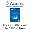 True Image 2014 Available Now