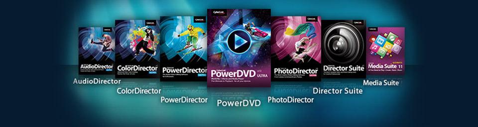 Power DVD