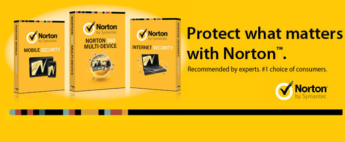 Protect What Matters With Norton