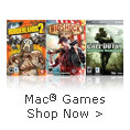 Mac Games, Macintosh Compatible Games
