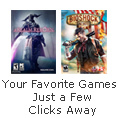 Your Favorite Games Just a Few