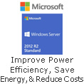 Improve Power Efficiency