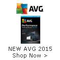 New AVG 2015