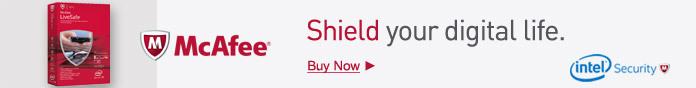 Shield your digital life