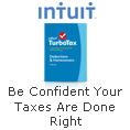 Be Confident Your Taxes Are Done Right with TurboTax 2014
