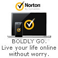 Boldly go. live your life online without worry