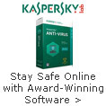 Stay Safe Online with Award-Winning Software