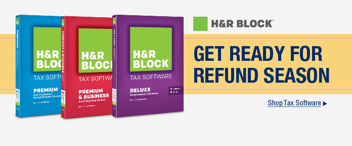 Get Ready for Refund Season