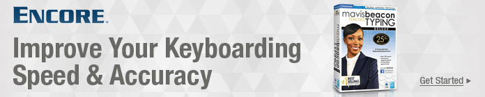Improve Your Keyboarding Speed& Accuracy