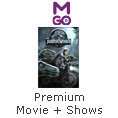 Premium Movie + Shows
