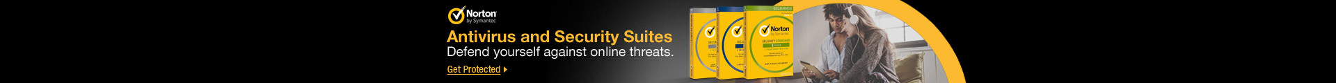 Antivirus and Security Suites