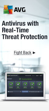 Antivirus with Real-Time Threat Protection