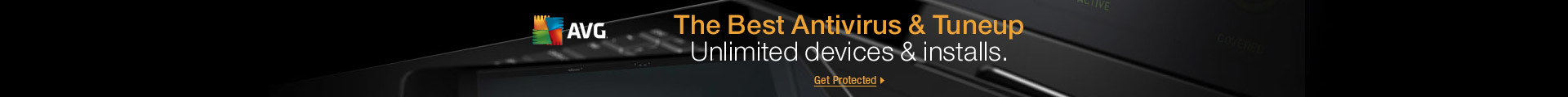 The best antivirus & Tuneup Unlimited devices & installs