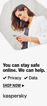 You can stay safe online, We can help