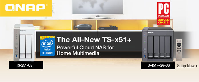 The All-New TS-x51+