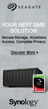 Your Best SMB Solution