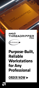 Purpose-built, reliable workstations for any professional