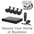 Secure Your Home or Business