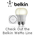 Check Out the Belkin WeMo Line
