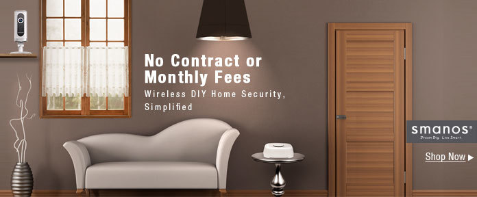 No Contract or Monthly Fees