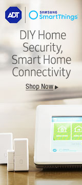 DIY Home Security, Smart Home Connectivity