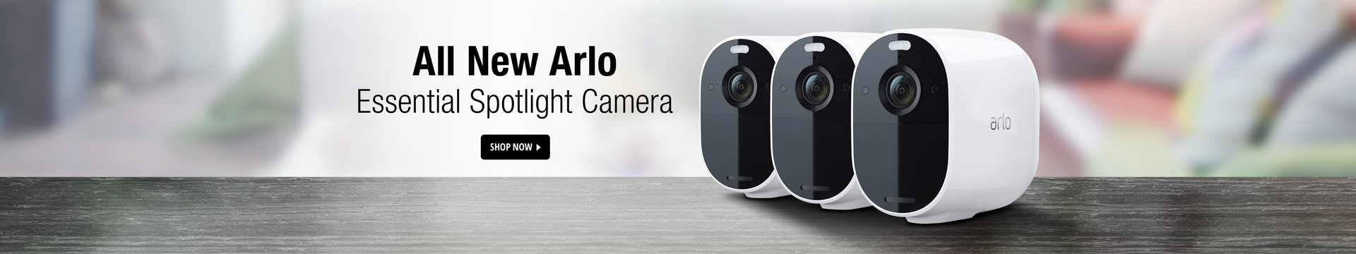 All New Arlo